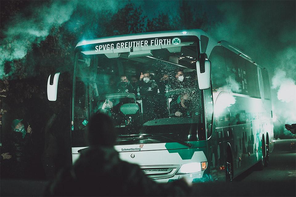 FCN – SpVgg Fürth