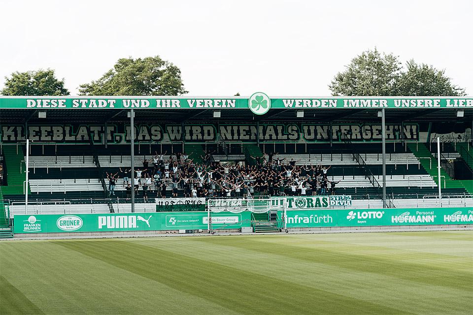 30 Jahre Ultras SpVgg Fürth