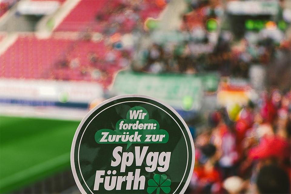 Mainz – SpVgg Fürth